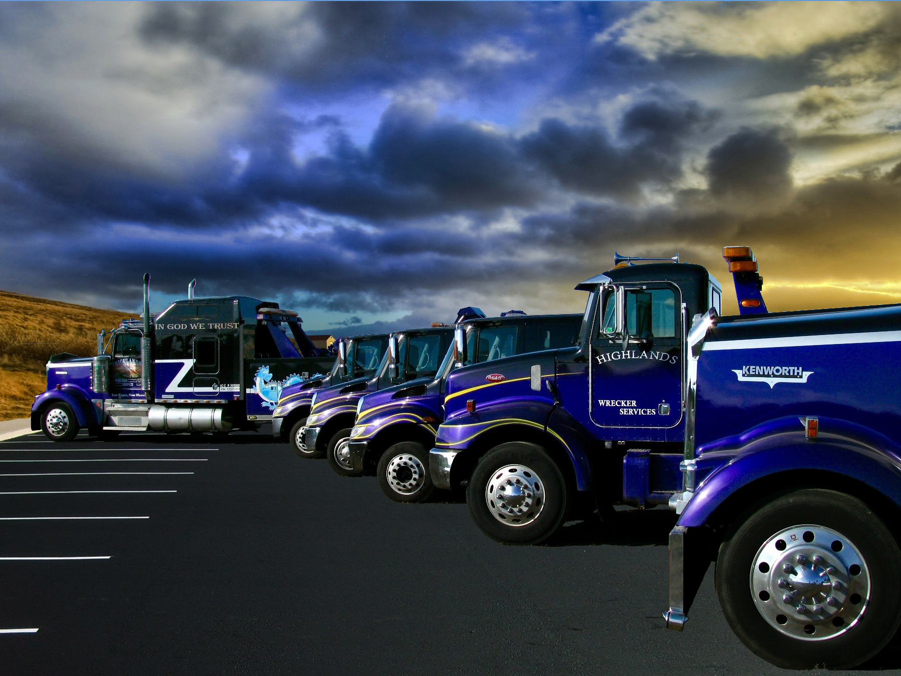 Highlands Wrecker Services