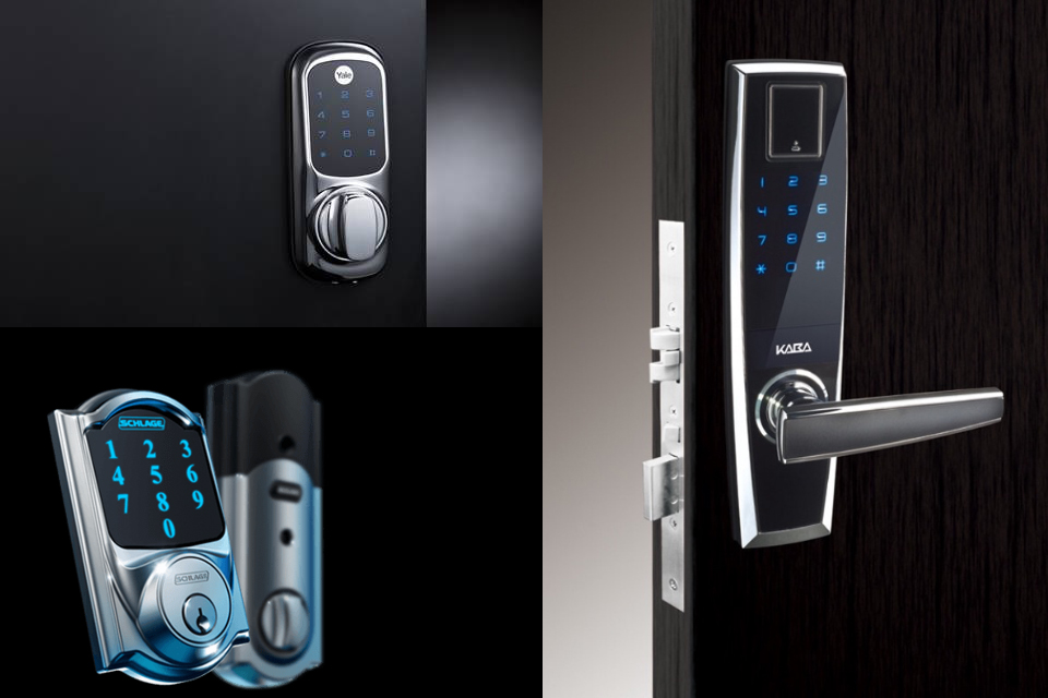 Electronic Access Controls
